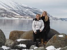 Tag 3: Norwegische Fjorde