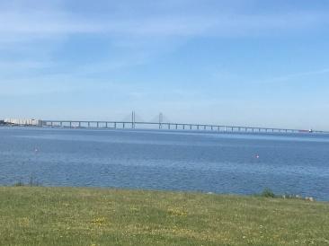Öresund Brücke