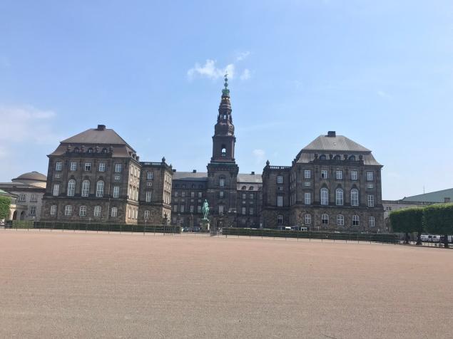 Schloss Christianborg